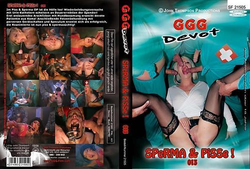 GGG Devot-Sperma & Pisse 013 (2009) DVDRip