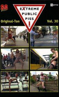 Extreme Public Piss 30 (2007) DVDRip