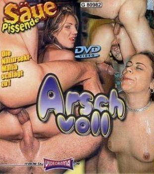 Pissende Sue. Arsch voll / Фонтаны мочи.Полная задница (2009) DVDRip