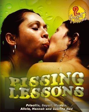 Уроки Писсинга (Pissing Lessons) (2009) DVDRip