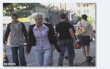 WetInPublik.com  (2009) DVDRip