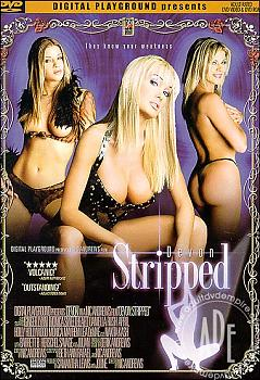 Devon Stripped XXX (2002) DVDRip