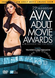 2008 Награждение AVN Adult Movie Awards (2008) DVDRip