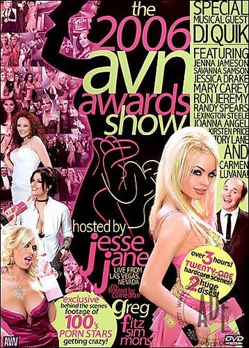 2006 AVN Awards Show / Церемония вручения наград AVN 2006 Оскар по порнушному! (2006) DVDRip