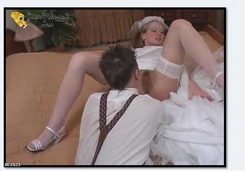 Свадебное порно (2004) CamRip