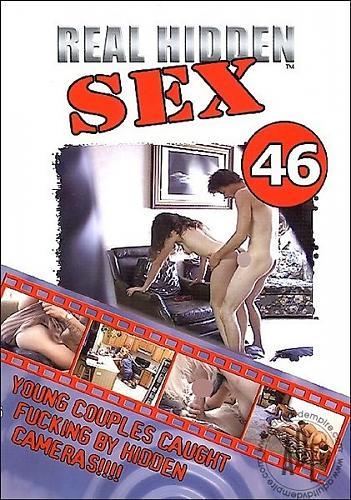 Real Hidden Sex №46 / Реальный секс скрытой камерой №46 (2008) DVDRip