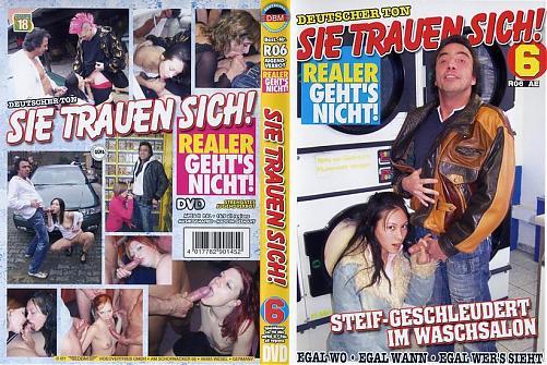 Sie trauen Sich Vol 6 German (2009) DVDRip