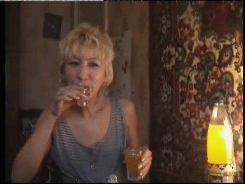 УЗБЕЧКА (2005) SATRip
