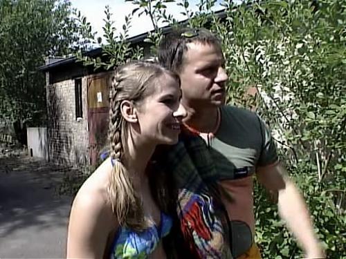 Немецкая подворотня. (2009) DVDRip