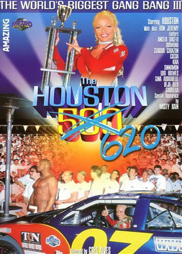 The World's Biggest Gang Bang 1-3 / Величайший Гэнгбэнг 1-3 (2009) DVDRip