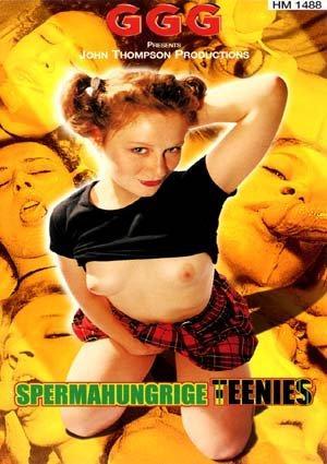 Жадные до спермы малолетки  (1997) DVDRip