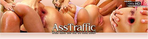AssTraffic.com - Shanis (2009) SATRip