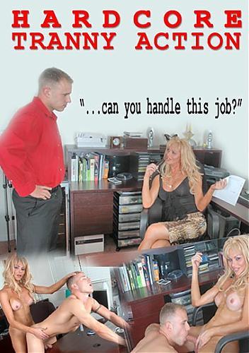The Job Interview / Прием на работу (2009) DVDRip