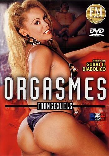 ORGASMES TRANSSEXUALES (2009) DVDRip