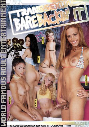 Transsexual Barebackin#1 (2003) DVDRip