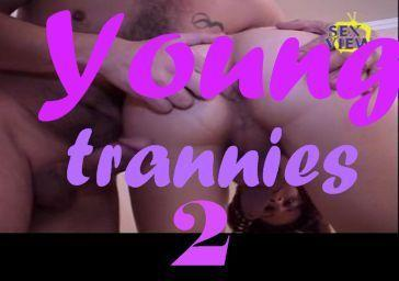 Young trannies 2 (2003) Other