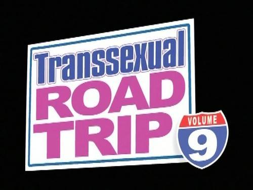 Transexual  ROAD TRIP#9 (2008) DVDRip