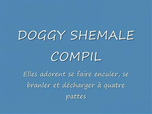 Shemales Cuming  (2007) DVDRip