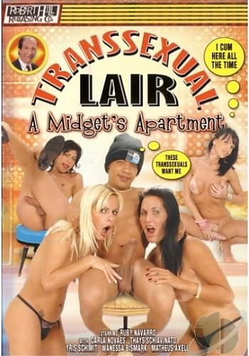 Transsexual Lair: A Midget's Apartment (2007) DVDRip