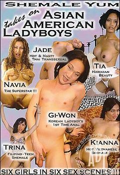 [Transsex]Asian American Ladyboys (2003) DVDRip