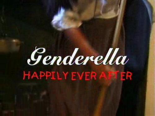 CINDERELLA (shemale) (1999) DVDRip