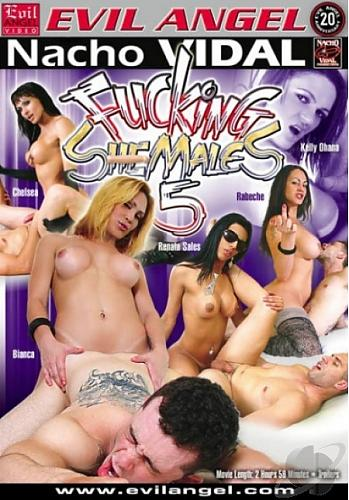 Facking She-Males#5 cd2 (2009) DVDRip