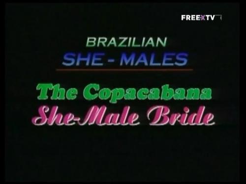 Shemale Copacabana (2005) DVDRip