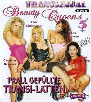 Transsexual Beauty Queen # 5 (2007) DVDRip