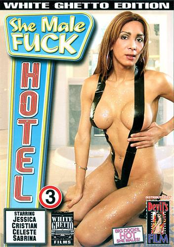 Shemale Fack Hotel #3 (2009) DVDRip