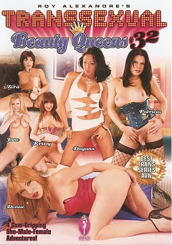 Transsexual Beauty Queen 32 (2007) DVDRip