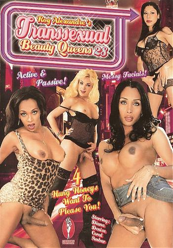 Transsexual Beauty Queen 28 (2005) DVDRip