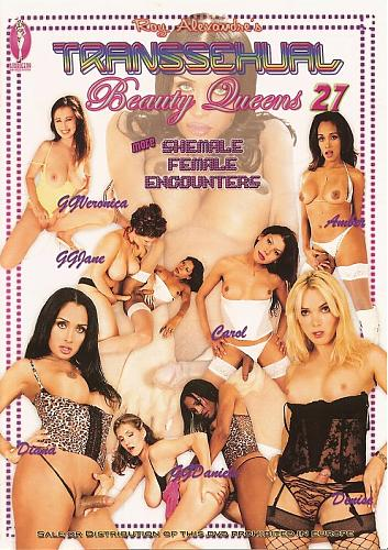 Transsexual Beauty Queen 27 (2005) DVDRip
