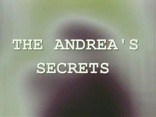 The Andreas secrets(шимале) (2002) DVDRip