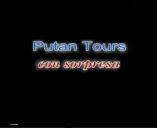 PUTAN TOURS(шимале) (2004) DVDRip