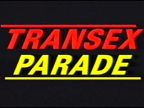 TRANSS PARADE (1980) DVDRip