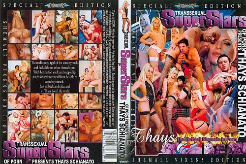 Transsexual superstar (2008) DVDRip