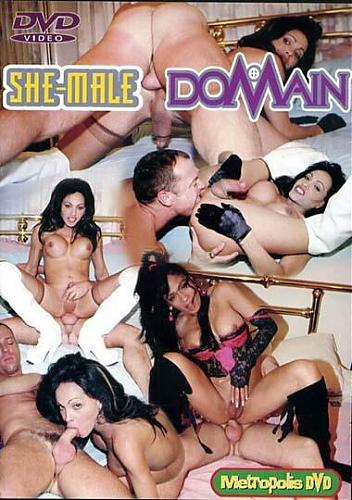 She-Male Domian (2009) DVDRip