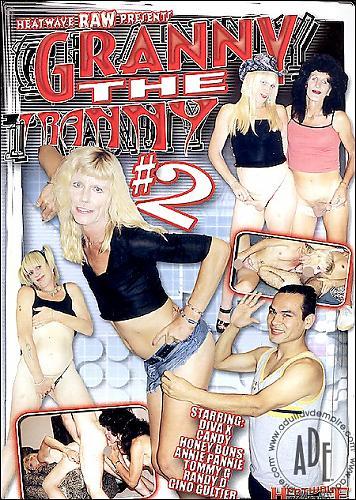 Granny The Tranny 2 (2008) DVDRip