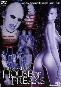 Дом уродов / House Of Freaks (1999) DVDRip