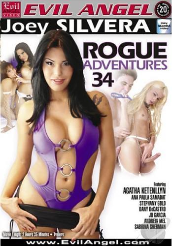 Rogue Adventures #34 / Приключения жулика #34 (2009) DVDRip