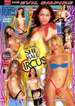 SHEMALE CIRCUS (2000) DVDRip