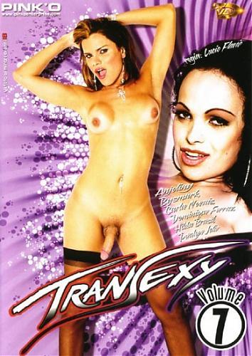 TRANSEXY#7 (2009) DVDRip