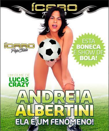 Albertini Fenom (2009) DVDRip