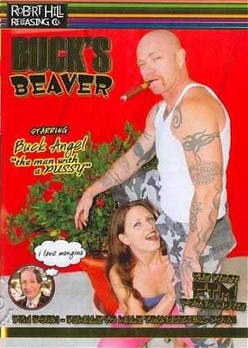 Buck Angel.Bucks Beaver / Жесть!!!!!Мужик с влагалищем (2005) DVDRip