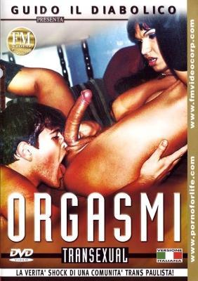 Transs Orgazm (2007) DVDRip
