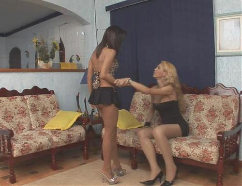 Kawana e Bruna  (2009) DVDRip