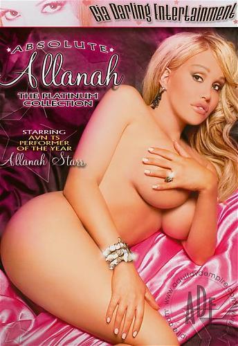 Absolute Allanah Абсолютная Аллана(Женщина с членом трахает мужчину с влагалищем) (2008) DVDRip