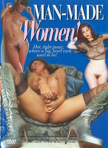 Man-Made Women [ретро] (2008) DVDRip