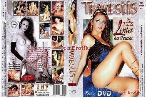 Travestits - Lentes Do Prazer (2008) DVDRip