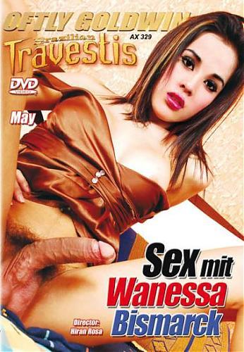 Sex mit WANESSA BISMARCK (2009) DVDRip